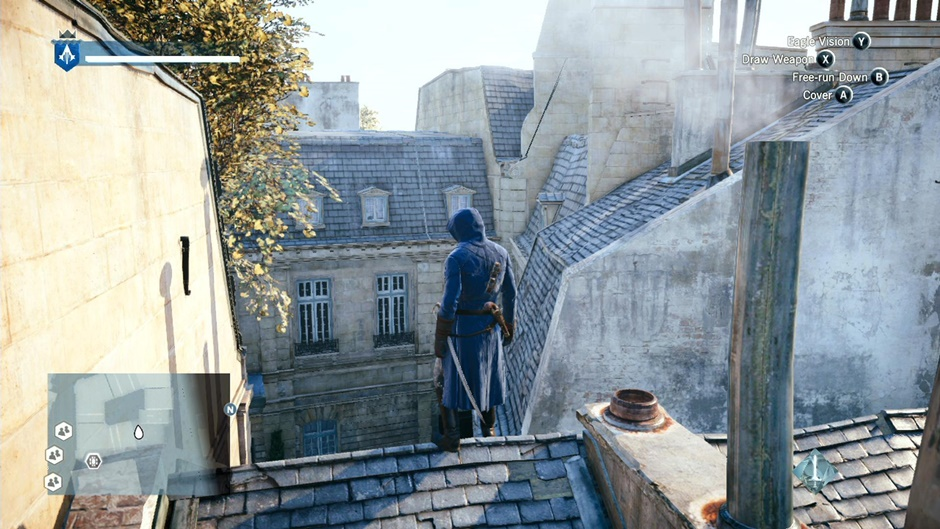 Assassin's Creed Unity Screenshot 03