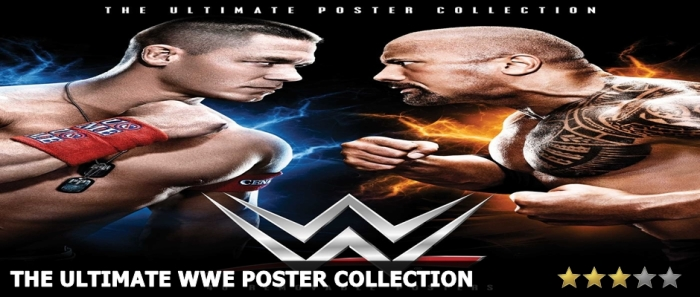Ultimate WWE Poster Collection