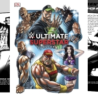 WWE Ultimate Superstar Guide Review