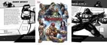 Ultimate WWE Superstar Guide