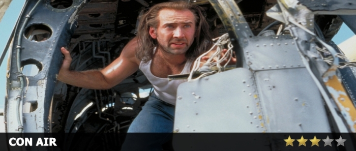 Con Air Review