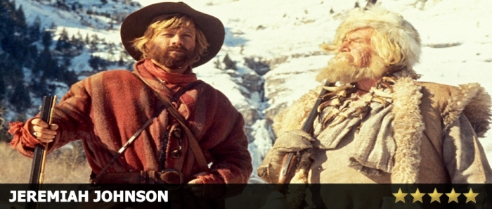 Jeremiah Johnson Review
