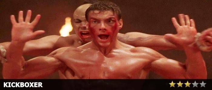 Kickboxer Review