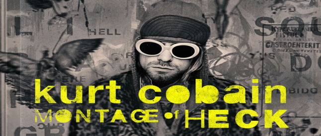 Montage of Heck