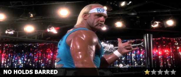 No Holds Barred Review