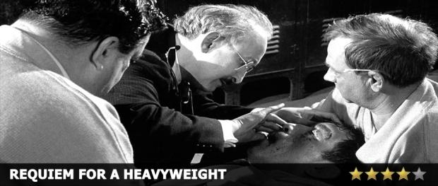 Requiem for a Heavyweight Review