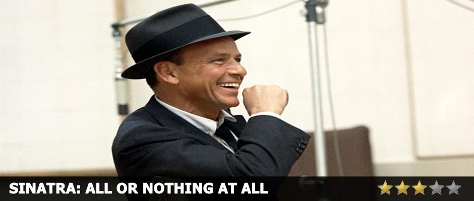Sinatra All or Nothing At All Review