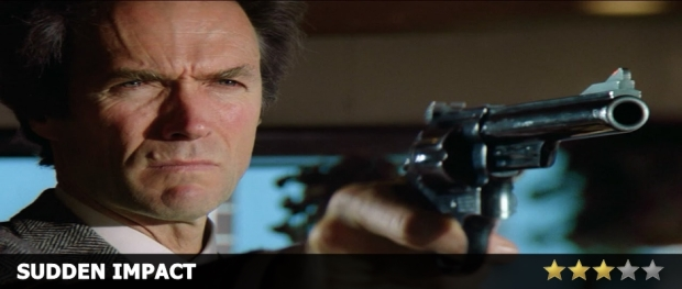 Sudden Impact Review