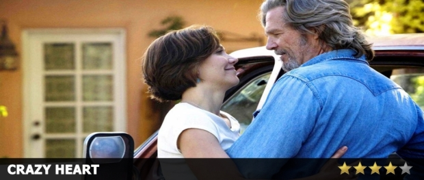 Crazy Heart Review
