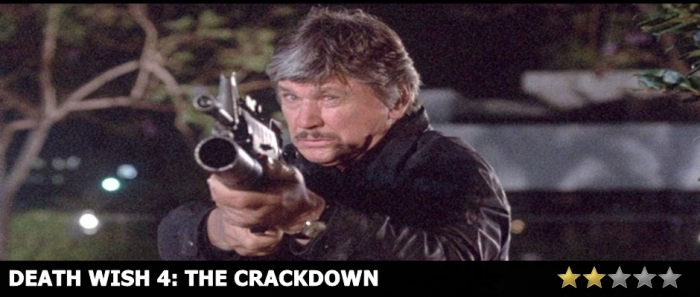 Death Wish 4 Review