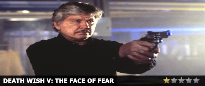 Death Wish V Review