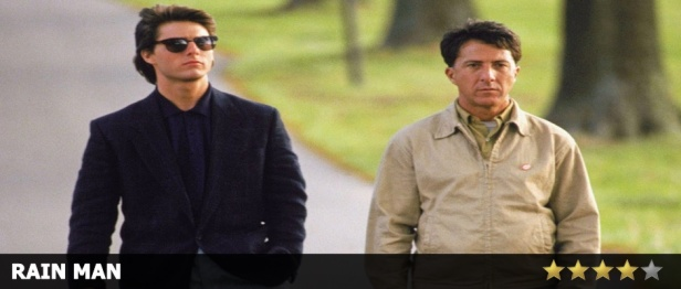 Rain Man Review