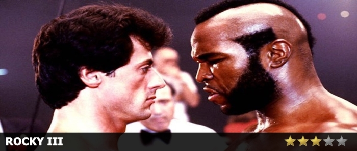 Rocky 3 Review