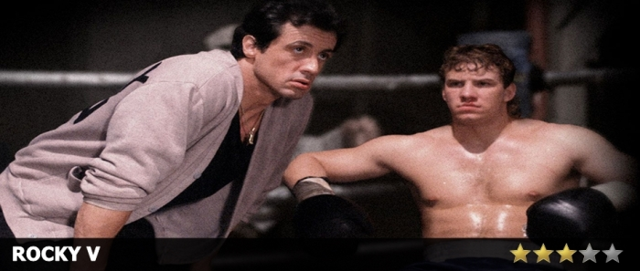 Rocky 5 Review