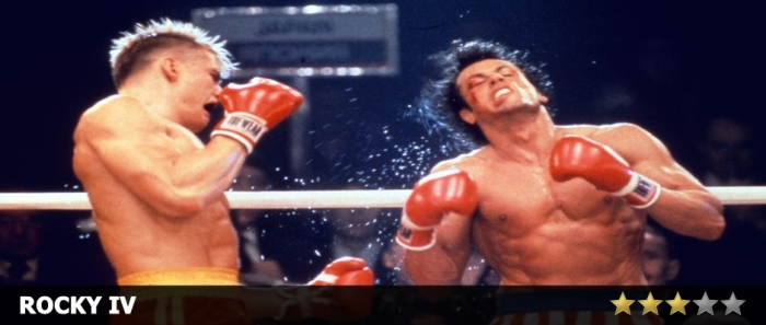 Rocky IV Review