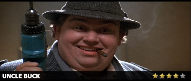 Uncle Buck Review