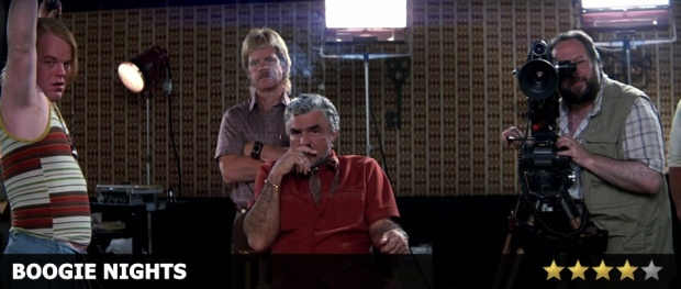 Boogie Nights Review