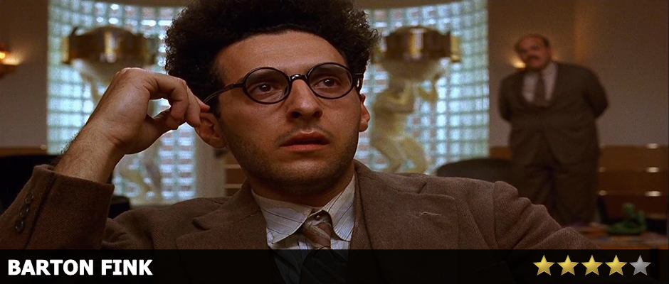Barton Fink Review