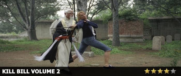Kill Bill 2 Review