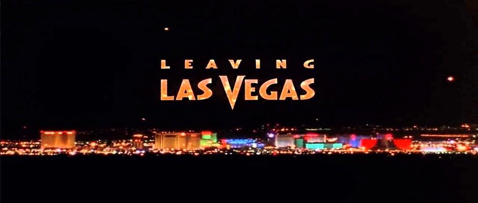 Leaving Las Vegas