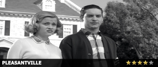 Pleasantville Review