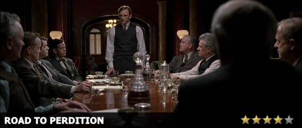 Road to Perdition Review