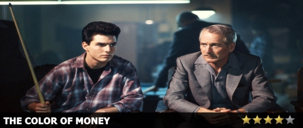 The Color of Money Review