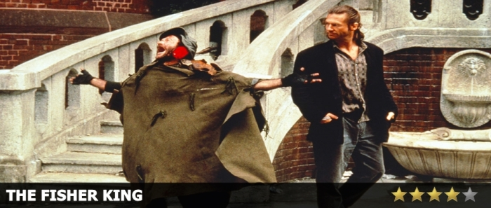 The Fisher King Review