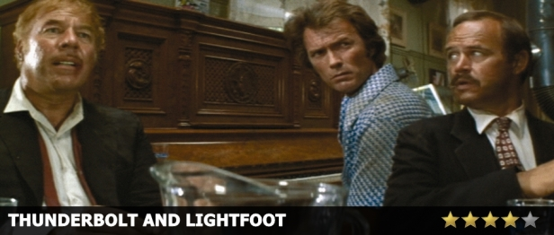 Thunderbolt and Lightfoot Review