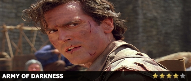 Army of Darkness Review