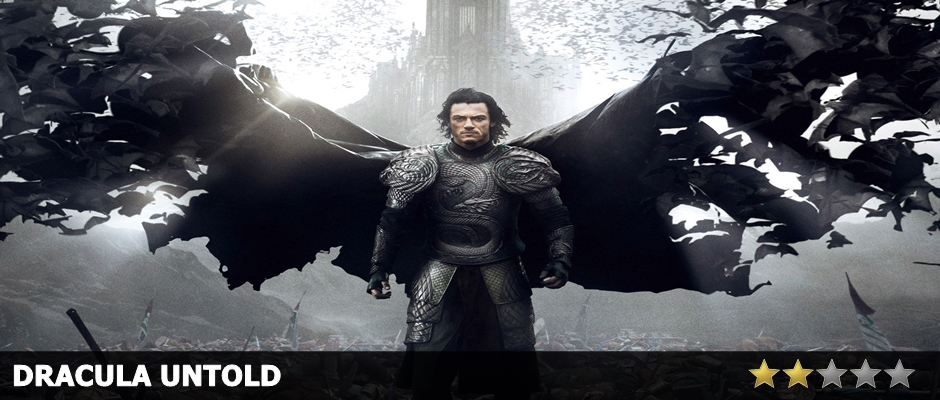 Dracula Untold Review