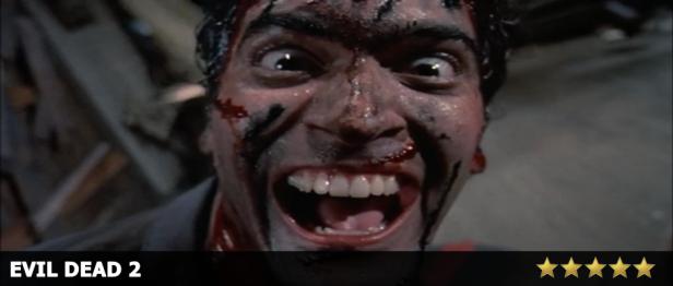 Evil Dead 2 Review