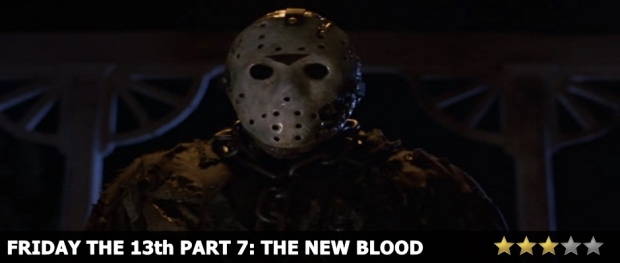 Friday The 13th Part 7 Review