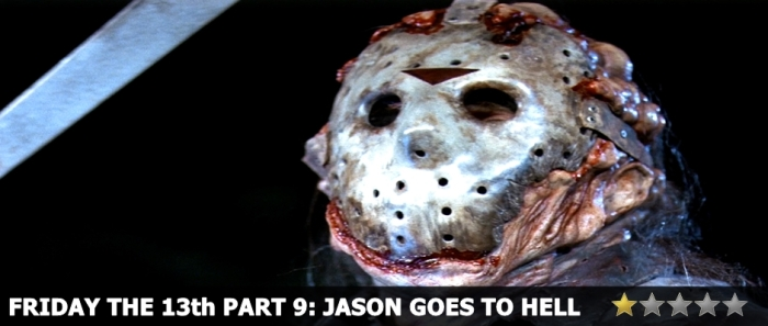 Friday the 13th Part 9 Review