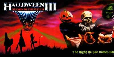 Halloween 3 Featured