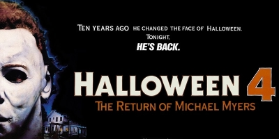 Halloween 4 Featured