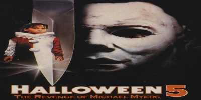 Halloween 5 - Revenge of Michael Myers