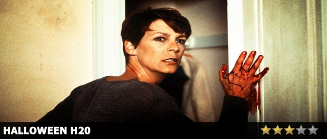 Halloween H20 Review