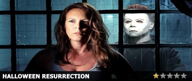 Halloween Resurrection Review