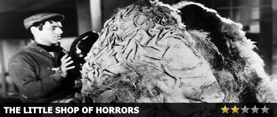 Little Shop of Horrors Review