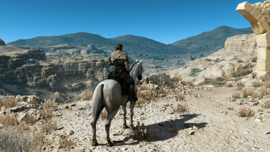 Metal Gear Solid V SS02