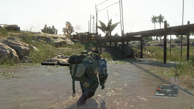 Metal Gear Solid V SS03
