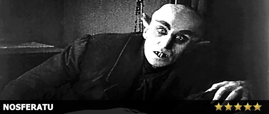 Nosferatu Review