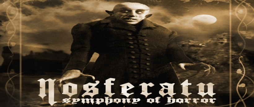 Nosferatu Banner