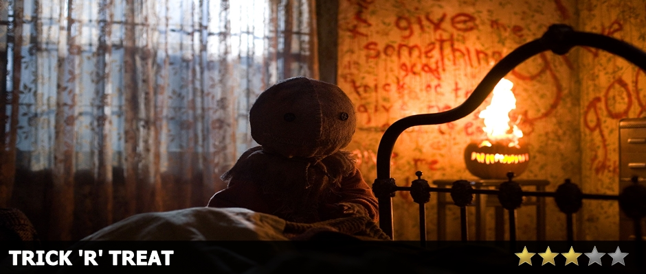 Trick 'r' Treat Review