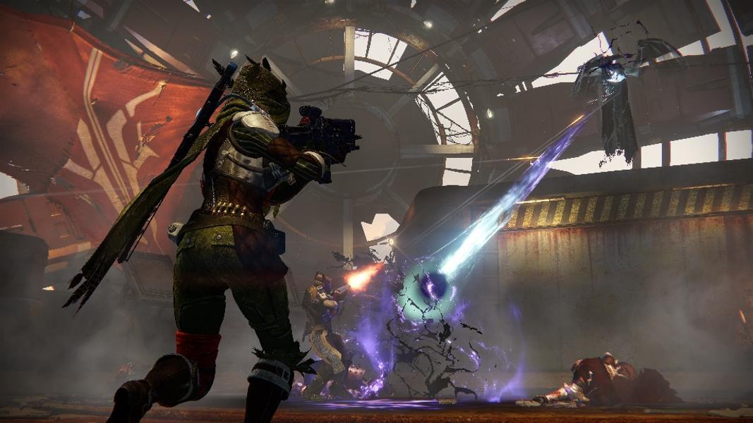 Destiny: The Taken King Screenshot 03