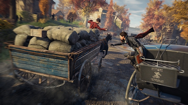 Assassin's Creed Syndicate Screenshot 4