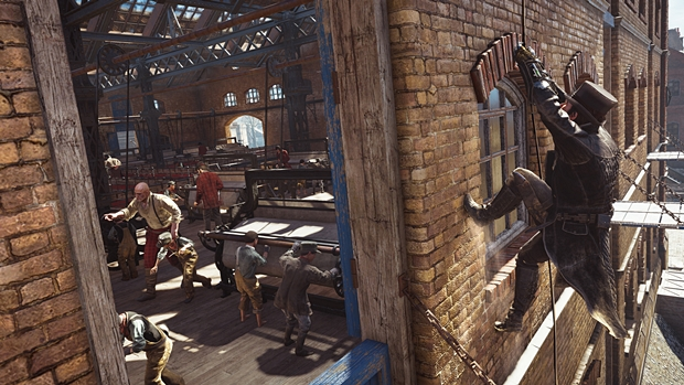 Assassin's Creed Syndicate Screenshot 5