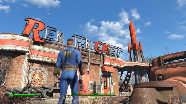 Fallout 4 Screenshot 01