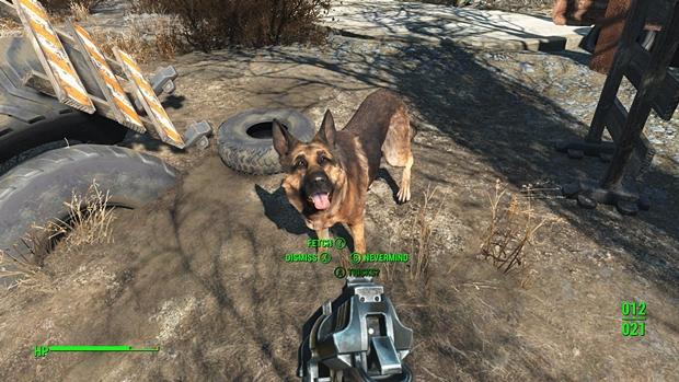 Fallout 4 Screenshot 06